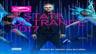Armin van Buuren - The Train (Extended Mix) ASOT 2017 Compilation
