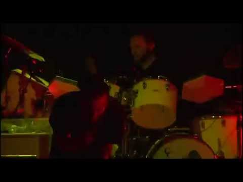 Atoms for Peace - Dropped live at ACL