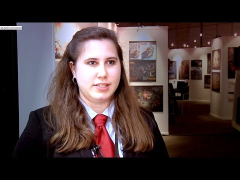 Kendra Williford | Animation & Visual Effects | Academy of Art University