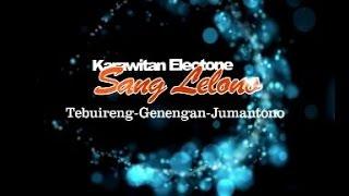 Sri Huning Srampat Cs Sang Lelono Live Dawung