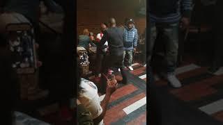 Detroit Jit Battle