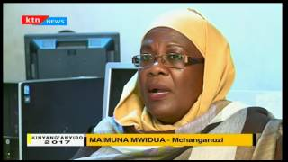 Kinyanganyiro 2017: Ugavana wa Kaunti ya Elgeyo Marakwet - 16/3/2017 [Sehemu ya Kwanza]