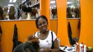 Marthas Beauty Supply & Hair Braiding Salon
