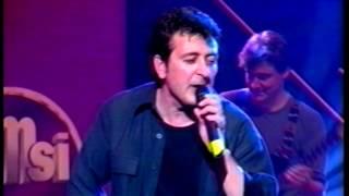 Manolo García - Rosa De Alejandría (Live)