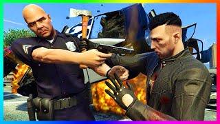 Why GTA 5 Should NOT Be Blamed For Recent Shootings & Gun Violence Increase! (GTA V)