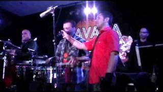 Karl Perazzo Havana Club 1 of 3 (2:15 Starts Timbales Solo)