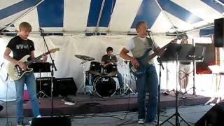 RAMBLE 2010-DOB ARTISTS