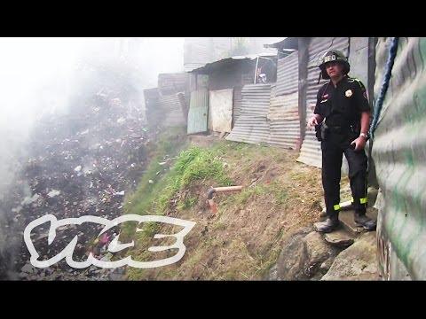 VICE: Strážný anděl Guatemaly