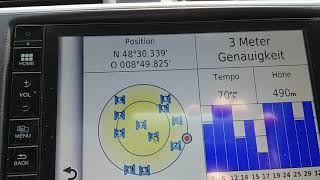 Tachoanpassung - Honda Civic IX (2017), Executive, 1.8 i-VTEC 16V   Kholo.pk