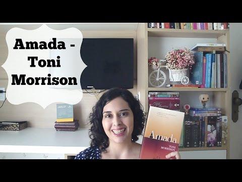 Amada, Toni Morrison