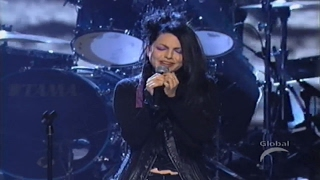 Evanescence - Going Under - Live at Teen Choice 2003