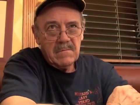 Ben Interviews A Hot Dog Vending Legend