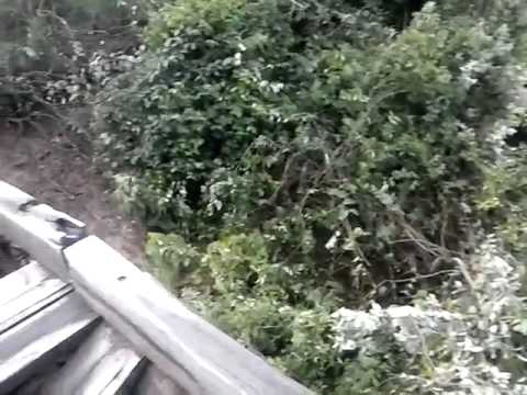 Ponte do Correio em Araguainha