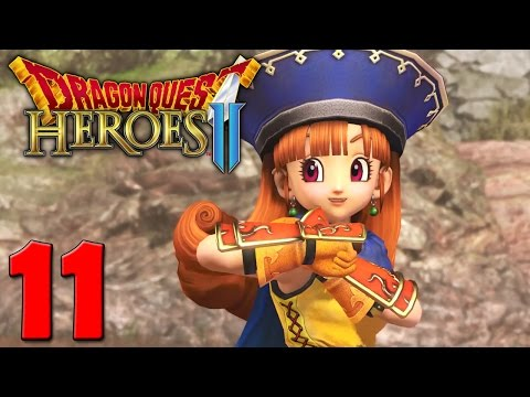 Dragon Quest Heroes II Walkthrough - Dragon Quest Heroes 2|Español