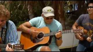 Jimmy Buffett - What living is to me