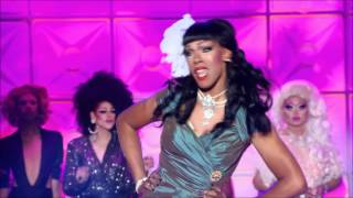 Rupaul'S Drag Race   Lip Sync Laila McQueen Vs Dax Exclamationpoint (HD)