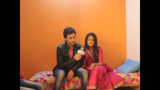 Special Shout Out - Jigyasa and Manish on Hot Seat!!