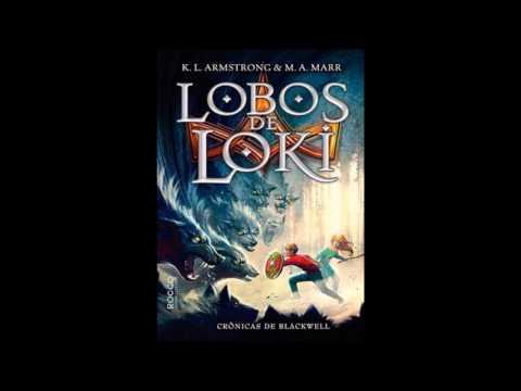 Resenha: Lobos de Loki