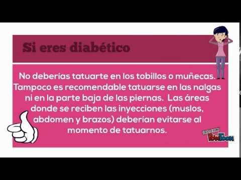 La tasa de insulina en la sangre en niños de 3 años