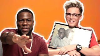 KEVIN HART USED ME FOR YOUTUBE VIEWS