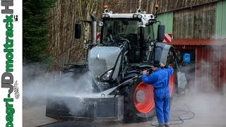 Lavage Fendt 939 Vario S4 Black Beauty | SNC Jacquel