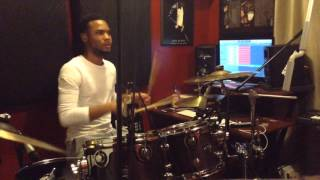 Jidenna   Knickers Drum Cover