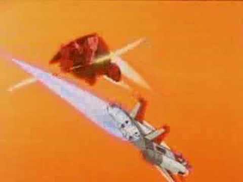 •.• Streaming Online Mobile Suit Gundam - Movie III (Encounters in Space)