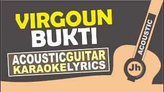Virgoun   Bukti Karaoke Tanpa Vokal (Surat Cinta Dari Starla)