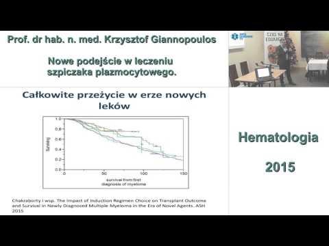 Diagnostyka i leczenie nadciśnienia tętniczego w Moskwie