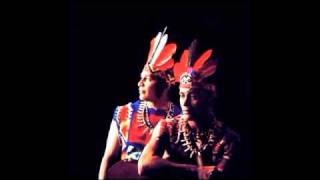 Los Indios Tabajaras - Beyond The Reef.flv