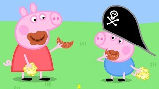 Peppa Pig Official Channel | BEST Moment from Season 1