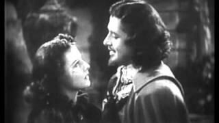 "Песня Д'Артаньяна - ""Три мушкетера"" (1939)"