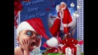 The Platters  -  I Saw Mommy Kissing Santa Claus