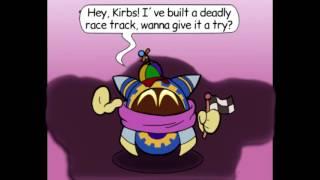 Kirby's Robobot (Kirby Comic Dub) | Kholo.pk