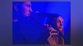 Anna Maria Jopek & Pat Metheny - Are You Going With Me?