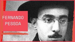FERNANDO PESSOA I 50 FATOS  #VRATATA
