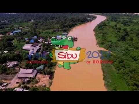 Visit Sibu Year 2017 Promotional Video