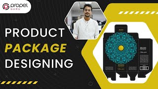 How To Create Product Packaging Design | Choose The Right Type Of Packaging