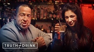 People in a Bar Play Truth or Drink | Cut
