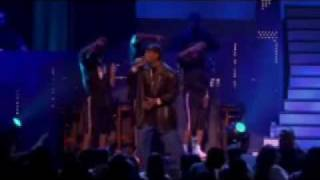 R Kelly - Your Body's Calling LIVE @ Light It Up