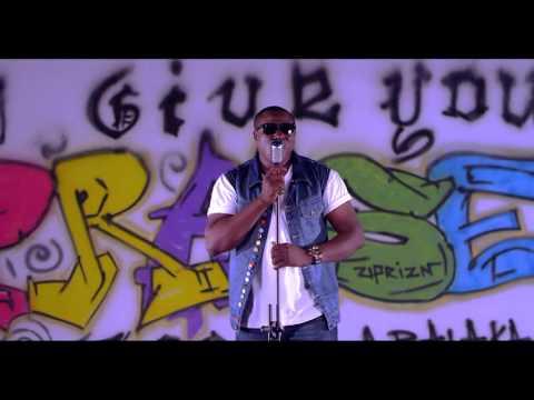 I Give You Praise-- Asoni Abalaka