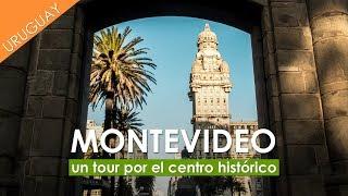 Una Ciudad Que Se Siente Diferente // Montevideo, Uruguay