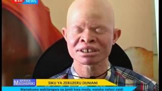 Mahojiano: Zeruzeru wamekuwa wakitengwa na jamii kwa muda