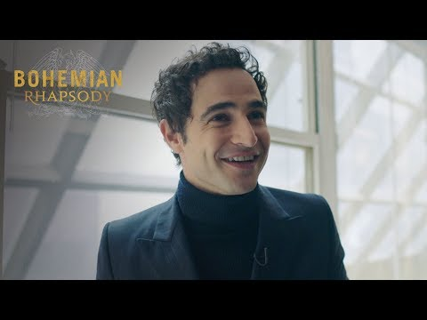 Bohemian Rhapsody A Tribute To Queen Zac Posen
