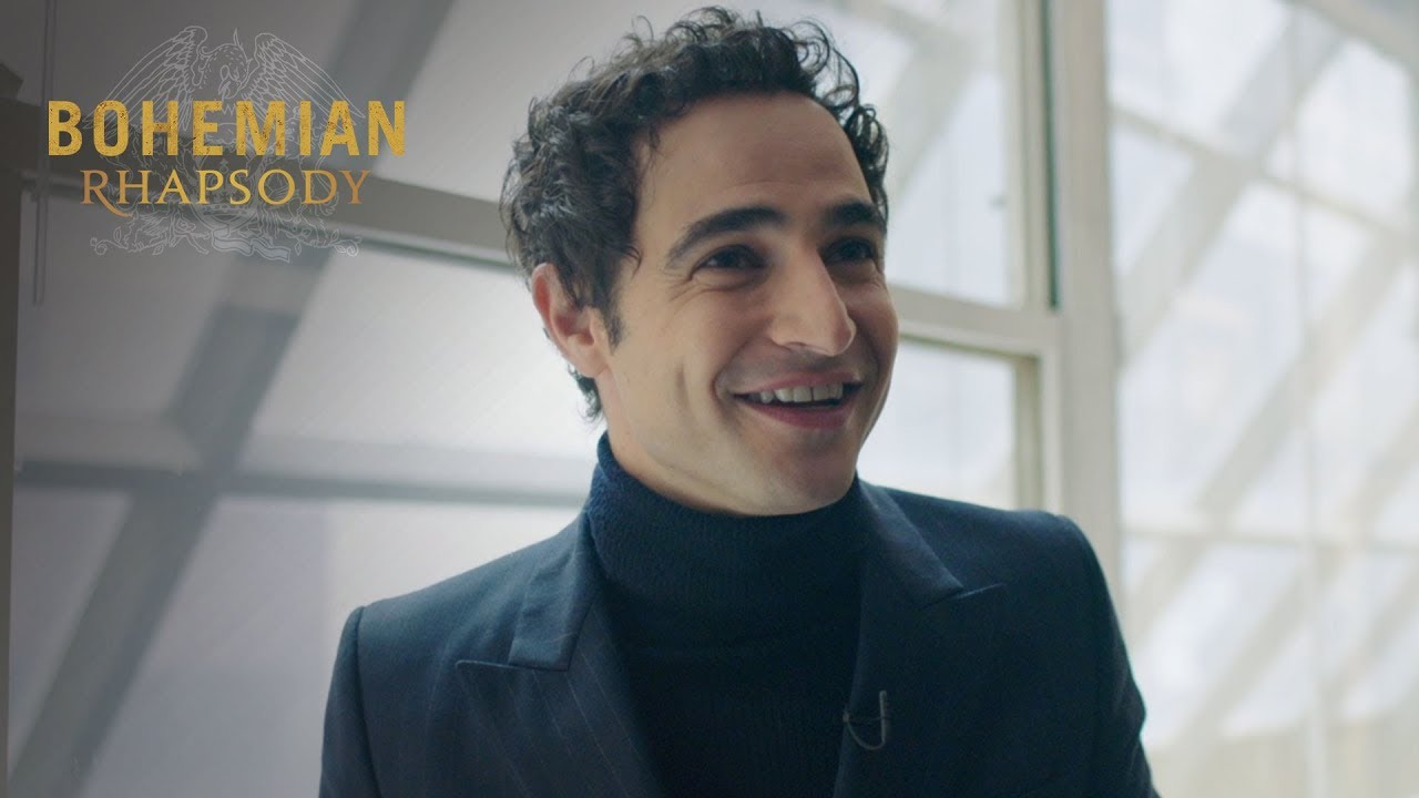 Bohemian Rhapsody - A Tribute to Queen: Zac Posen