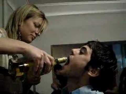 Trattamento di alcolismo in Mosca un ospedale