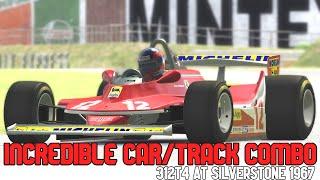 Formula Lithium 2019 (Formula E Gen 2 Mod) for Assetto Corsa