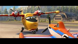 Planes: Fire & Rescue (2014) Video