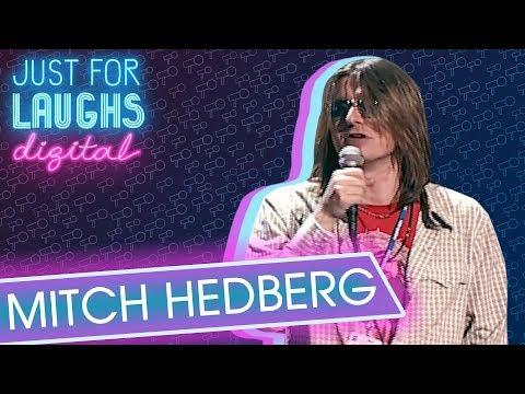 Mitch Hedberg Stand Up – 2004