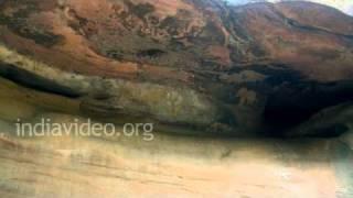 Rock Shelter at Bhimbetka